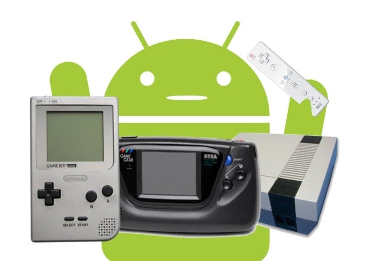 Emulador para Android
