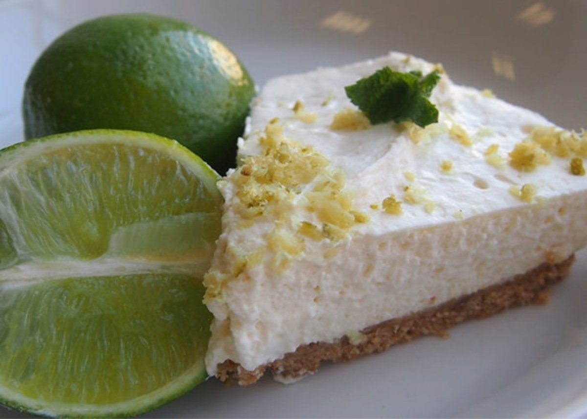 Se acerca el Google I/O y Android Key Lime Pie...